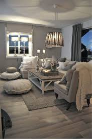Living Room  Gray Couch Living Room Ideas With Wooden Coffee - Grey living room decor