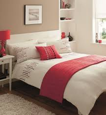 amazing cream and red duvet cover 92 in duvet covers with cream