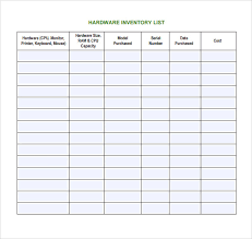 Inventory Excel Templates Food Inventory Template Restaurant Food Inventory Template Sle