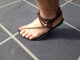 barefoot running noxs minimal