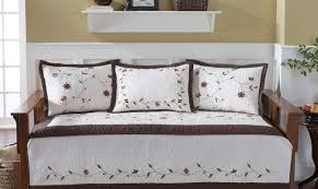 Daybed Coverlet Bedding Set Daybed Cover Sets Beautiful White Daybed Bedding