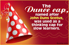 How To Make A Dunce Cap Out Of Paper - how to creatively make a dunce cap using different materials
