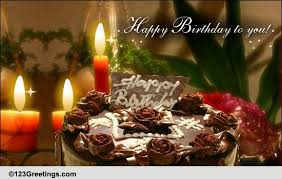 warm and beautiful birthday wishes free birthday wishes ecards