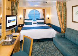 cruise details accommodations royal caribbean international