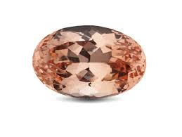 what is morganite morganite engagement rings blush for a bold