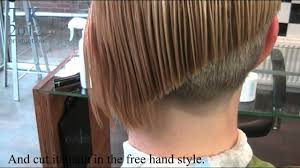 theo knoop new hair today yes i want my hair short asymmetrical and platinum blonde by