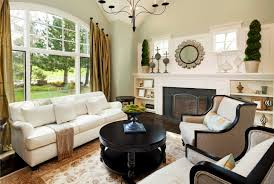 decorating living room for fall hgtv decorating living room