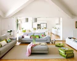 interior design ideas for living room and kitchen small living dining kitchen room design ideas