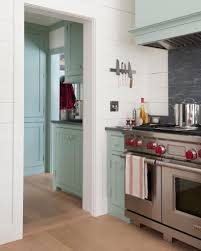 duck egg blue kitchen cabinet paint duck egg blue interiors by color 5 interior decorating ideas