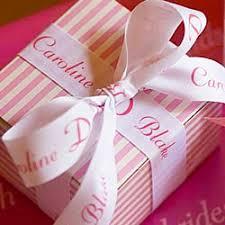 personalized wedding ribbon personalized printed ribbon personalized gift ribbon