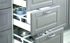 tiroirs cuisine tiroir coulissant cuisine tiroirs cuisine coulissants tiroir
