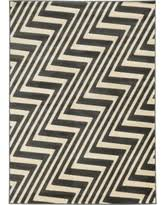 Zig Zag Area Rug Don U0027t Miss This Deal On Mainstays Distressed Zig Zag Area Rug