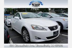2008 lexus is 250 owners manual used lexus is 250 for sale in woodbridge nj edmunds