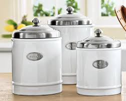 kitchen canister sets ceramic white ceramic canisters for the kitchen kitchen canister sets