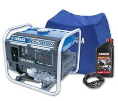 yamaha 3000w inverter generator recreational generators my