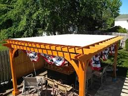 waterproof shade cloth for pergola pergola gazebo ideas