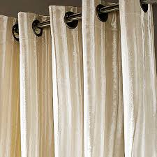 At Home Curtains Kylie Minogue At Home Iliana Oyster In Ready Made Curtains Metal