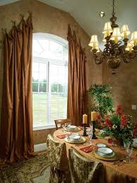 Arch Window Curtains Arched Window Curtains Houzz