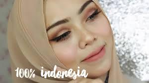 tutorial make up wardah untuk pesta 100 tutorial makeup dengan produk indonesia mineral botanica inez