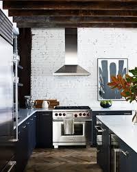 amazing new york loft kitchen design 95 for kitchen island design