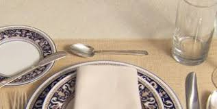 formal dinner table setting formal place settings formal dinner table settings