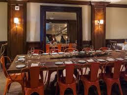 andreas dining room long valley 12 great san francisco hotel restaurants brasserie s u0026p