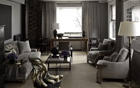 Curtains To Go With Grey Sofa 69 Fabulous Gray Living Room Designs To Inspire You Decoholic
