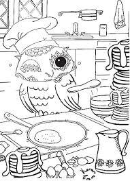 kid literature blog pancake day