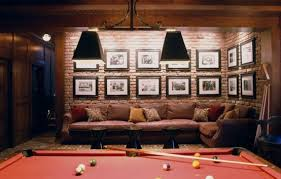 Masculine Game Room Design Ideas DigsDigs - Game room bedroom ideas