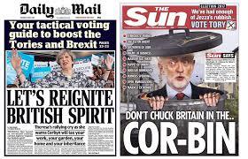 general election 2017 u2013 press gazette