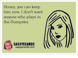 ecards for kids honey you can keep him now i don t want anyone who plays in the