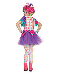 harlequin halloween costumes colorful harlequin children costume modern clown costumes for