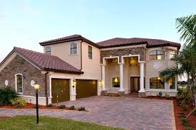 the chapel hill new home plan in bridgewater at lakewood ranch