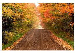 rv rental destination arkansas ozark mountains fall colors