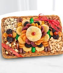 fruit and nut baskets fruit and nut dried fruit basket at from you flowers