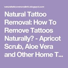 25 trending natural tattoo removal ideas on pinterest tattoo