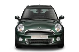 bentley racing green british racing green mini clubvan concept front eurocar news