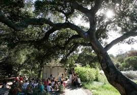 Santa Ana Botanic Garden by The Deal Free Pass To Rancho Santa Ana Garden L A At Home