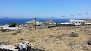 plots for sale seaside land for construction in mykonos greece