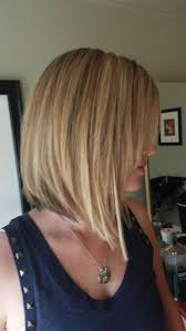 medium haircuts short in back longer in front cute medium haircuts short in back long front latest hairstyles