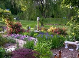 Herb Garden Layout Ideas Perennial Garden Layout Ideas Memory Garden Perennial Herb