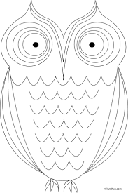 Halloween Themed Coloring Pages by 582 Best Pattern Owls Images On Pinterest Drawings Coloring