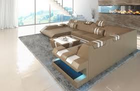 wohnlandschaft rom leder wohnlandschaft berlin xxl ist ein echtes luxus sofa