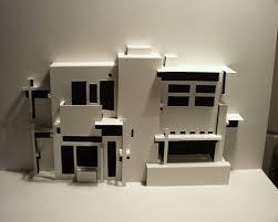 Ingrid Siliakus Rietveld Schröder House Utrecht Netherlands Inspired On U2026 Flickr