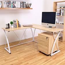 sauder 420606 palladia l desk vo a2 computer vintage oak best l shaped desk for the home or office fab healthy life