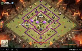 barbarian assault guide qap u0027s scouting of a base pekka wizard assault u2013 b a s e b a l l
