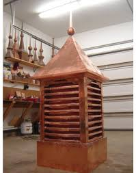 Copper Roof Cupola Decorative Copper Roofing Cupola Weather Vane Home Of Copper Art