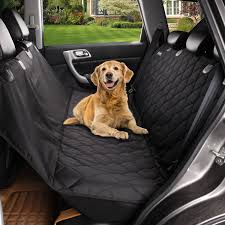 amazon black friday carseat acrabros deluxe dog seat covers for cars dog car seat hammock