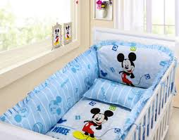 Mickey Mouse Crib Bedding Set Walmart Minnie Mouse Crib Set Walmart Baby Bedding Pieces Mickey Nurani