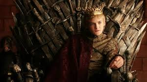 King Joffrey Meme - king joffrey s last will and testament from zack poitras and funny